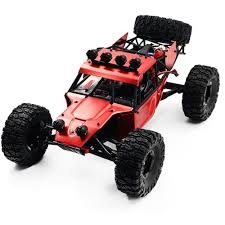 100 Brushless Rc Truck Feiyue FY03H 112 24G 4WD Car Metal Body Shell Desert Offroad RTR Toy