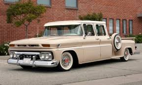 100 Restored Trucks 40 Beautifully Rare Yeah Motor