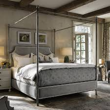Canopy Bed Queen by Belham Living Allister Canopy Bed Hayneedle