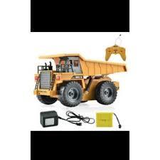 100 Tamiya Truck Harga Spesifikasi HuiNa Toys1540 6 Channel 112 Mainan RC Metal Dump