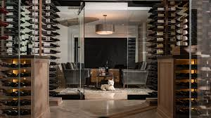 104 White House Wine Cellar As Homeowners Focus On Storage Rooms Replace S Mansion Global