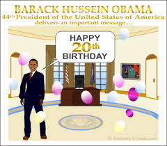bday 20 obama office boogie
