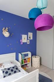 chambre fille bleu chambre fille bleu indigo contemporain chambre d