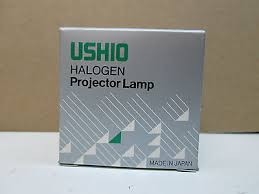ushio enx 82v 360w mr16 base gy5 3 halogen projector projection