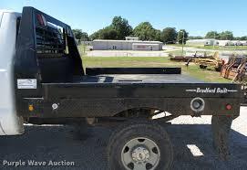 100 Bradford Built Truck Beds Flatbed Item L4054 SOLD October 12 Vehic