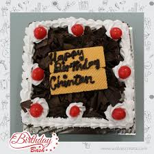 Happy Birthday Chintan May You Flourish With Bliss And Well