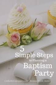 baptism decorations ideas kerala 5 easy steps to planning a baptism