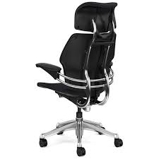 Pilates Ball Chair South Africa by Freedom Task Chair With Headrest Ergonomic Seating From Humanscale