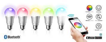 iluv creative technology unveils rainbow7 their app