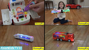 Hulyan & Maya's Bump & Go Toy Cars And Trucks W/ Lights And Sounds ... Baby Kids Birthday Gift Set Of 4 Toy Cars And Trucks Buy Antique Museum Village With Vintage Cars Trucks Old Cheap And For Find Pdf Things That Go Popular Collection Video Summary Top 10 Loelasting Vehicles Flagman Signals By Stock Photo Edit Now 692982328 Car Collector Hot Wheels Diecast Craigslist Boston Designs 2019 20 Oklahoma City Fresh Lawton Used The Brick Bucket Things That Go See Insane Icy Road Cditions In Missouri As