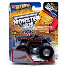 100 Monster Truck Jam 2013 Buy HOT WHEELS MONSTER JAM 164 SCALE EL TORO LOCO