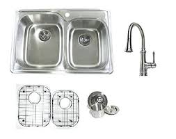 Kraus Kitchen Faucet Home Depot by Home Depot Kitchen Sink Faucet Combo American Standard And Costco