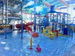 Epic Waters Offers Indoor Waterpark Fun In North Texas