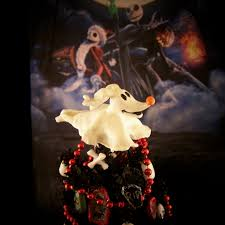 Nightmare Before Christmas Tree Topper by Nightmare Before Christmas Tree Topper Christmas Lights Decoration