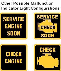 Malfunction Indicator Lamp Honda by Virginia Deq Why Did My Vehicle Fail Waiver Information