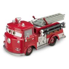 Red Die Cast Fire Engine - Cars   ShopDisney Old World Christmas Glass Ornament Fire Truck Ornaments Personalized Occupations Hallmark Ornament Little People Lil Movers Fire Truck 2011 2015 Mater To The Rescue Keepsake Hooked On Red Die Cast Engine Cars Shopdisney Cheap Find Deals Police Fireman Medic My Brigade 1932 Buick With Light 4 14 Driver Cartoon Gifts Cowboy Chuck Christopher Radko Ruff N Ready 002480 Sbkgiftscom Sbkgiftscom Metal 84069 By Rolson Ebay
