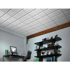 Acoustic Ceiling Tiles Home Depot by Usg Ceilings Luna Pedestal Iv R72716 Acoustical Ceiling Tiles 2