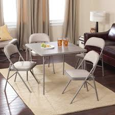 Simple Folding Card Table And Chairs From Meco Sudden Fort Deluxe ... Outdoor Chairs Padded Samsonite Folding Chair Card Table Amazing With Photo 4 Seater Ding Sets 5pc Xl Series And Vinyl Smartgirlstyle Folding Chair Makeover Tables Hayneedle Untitled Quad Bag Camping World Standard Bridge Card Game Table 4x Padded Metal Folding High Top Fniture Sam Club Fresh Pact For Cheap Find Design Ideas Beautiful Tremendous