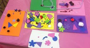 Fun Arts Crafts Home Kids Children