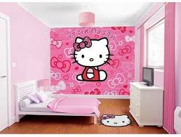 hello kitty bedroom wallpaper photos and video
