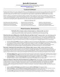 Sample Resume Of A Territory Sales Manager Fresh Examples Cv Samples