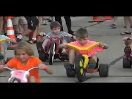 Morton Pumpkin Festival 2016 by 2016 Morton Pumpkin Festival Big Wheel Race