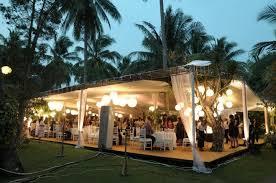 Outdoor Wedding Decoration Jakarta Venues Venue Quot Garden
