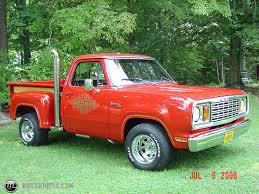 100 Little Red Express Truck For Sale Dodge Adventurer 150 Lil Jacked Up