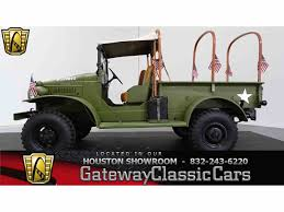 1941 Dodge Power Wagon For Sale | ClassicCars.com | CC-1023947 New Heavy Haul Trucks For Sale Military 1942 Dodge Wc Wc56 Command Vehicle For Classiccarscom Cc Lifted Vs Hurricane Harvey Houston Texas The Fmtv 02018 Pyrrhic Victories Okosh Wins Recompete Motor Pool Old Military Vehicles Youtube Your First Choice Russian And Vehicles Uk 1941 Power Wagon Cc1023947 5 Ton Truck Parts Best Resource M35a2 Page Bobbed Crew Cab M35a3 Custom Build Equipment 8123362894