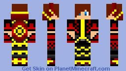 Pumpkin Pie Minecraft Skin by Best Headset Minecraft Skins Planet Minecraft