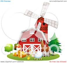Farm Animal Clipart Of A Sheep, Horse, Chicken And Ducks With Hay ... Farm Animals Living In The Barnhouse Royalty Free Cliparts Stock Horse Designs Classy 60 Red Barn Silhouette Clip Art Inspiration Design Of Cute Clipart Instant Download File Digital With Clipart Suggestions For Barn On Bnyard Vector Farm Library