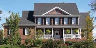 Southern Colonial Homes by Architectual Styles