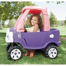 Little Tikes Princess Cozy Truck,Toys Kids ,Bikes Riding Pedal Push ... Great First Toddler Car From Little Tikes Southern Mommas Toy Story We Drive The Supersized Cozy Coupe Auto Express Truck Swing And Play Princess The Warehouse Verkopopf With Eyes A Quick Reference For Restoration Princesscozytruck Fixed Up A Broken Cozy Coupe Truck To Look Like Military Jeep 9195 Ojcommerce Lt Side Backyard Fun