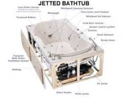 Bathtub Drain Assembly Diagram by 17 Bathtub Drain Assembly Replacement Old Drain Trip Style