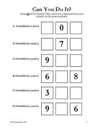 tiles free problem solving math activities for grades 5 8
