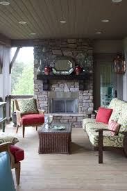 Southern Living Traditional Living Rooms by Porch And Patio Design Inspiration Southern Living