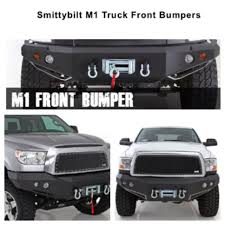 Smittybilt M1 Truck Front Bumpers!!! Winch Ready!!! On Sale & Free ... Honeybadger Off Road Bumpers Shop Aftermarket Custom Truck 72018 F250 F350 Super Duty Fusion Front Offroad Bumper 17fordfb Heavy Rdallsperformance Devolro Front Bumper Kit Toyota Tundra 072017 Ford F150 Review Your Guide To Add Race Series R Raptorpartscom Smittybilt M1 612840 Free Shipping On Orders Over Winch Ready On Sale Addictive Desert Designs F422892680103 Sierra 1500 Warn Ascent 62018 Chevy Silverado Winch Trailready And Rear Installation 2007 Fab Fours And Winches Campways