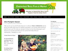 Chesterfield Pumpkin Patch Berry Farm by Contact Me Tommy Taylor Co