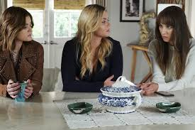 Pretty Little Liars Halloween Special 2014 Download by Pretty Little Liars Show News Reviews Recaps And Photos Tv Com
