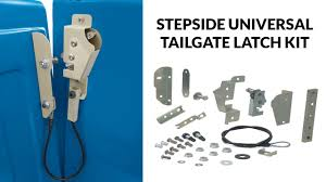 LMC Truck - Hidden Tailgate Latch On All Girls Garage - YouTube New Tailgate Lock Chevy Chevrolet C1500 Truck K1500 Gmc K2500 Pop Pl8250 Power For Ford Locks Replacing A On F150 16 Steps Padlock How To Remove Chevygmc Lvadosierra Cap Youtube Central Nissan Np300 Amazoncom Mcgard 76029 Automotive Review Ranger Aucustscom Lmc Hidden Latch All Girls Garage Dee Zee Dz2145 Britetread Protector Locking Handle For Dodge Ram Rollnlock Mseries Mobile Living And Suv Accsories