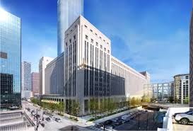 The Sad Saga of Chicago s Old Post fice Redevelopment Curbed