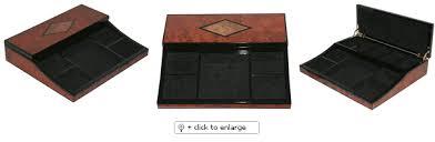 Mens Dresser Valet Stand by Mens Dresser Valet With Watch Box