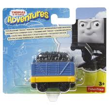 100 Thomas And Friends Troublesome Trucks Buy Adventures Train Only 499