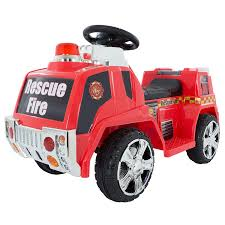 Amazon.com: Ride On Toy, Fire Truck For Kids, Battery Powered Ride ... Radio Flyer Battery Operated Fire Truck Ride On 64cf2d7b0c50 Mystery Action Car Chief Tnnt Nomura Toys Made In Shop Velocity Bump And Go Kids Toy Safety Power Wheels Firetruck Mayhem 12 Volt Custom Vintage Tn Nomura Japan Tinplate Battery Operated Fire Truck Engine Bryoperated For 2 With Lights Sounds Powered Youtube 2007 Acterra Sterling Ambulance Used Details Jual Mainan Mobil Remote Control Rc Pemadam Kebakaran Di Lapak Faraz Plastic Converted Into A R Flickr Squad Water Squirting Engine Children