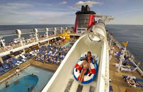Disney Fantasy Deck Plan 11 by Disney Fantasy Cruise Ship Profile