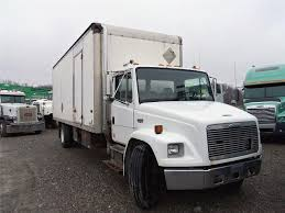 100 Used Box Trucks For Sale By Owner FREIGHTLINER FL80 Cargo Vans Lease New