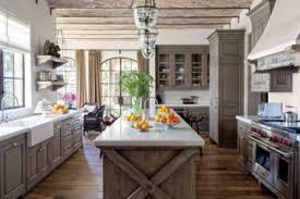 Rustic Modern Kitchen Ideas 65 Best Rustic Kitchen Cabinet Ideas 2021 Designs