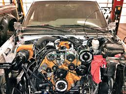 100 Diesel Truck Engines The CATAMAX Taking The Expense Factor Out And Just Focusing On
