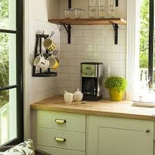 Reclaimed Wood Shelf Design Ideas