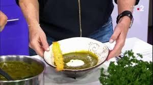 2 c est au programme cuisine replay c est au programme c est au programme soupe d épinards